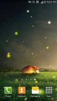 Nature Fireflies LiveWallpaper (2)