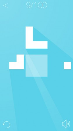 SHAPES Puzzle - Gameplay 2