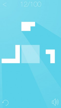 SHAPES Puzzle - Gameplay 4