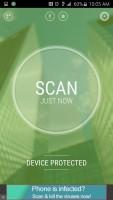 Security Suite Free Antivirus - Start Scan