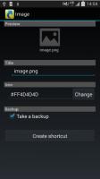 Shortcut Customizer (3)