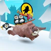Ski Safari 2 (6)