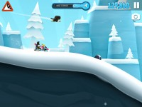 Ski Safari 2 - Gameplay 3