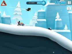 Ski Safari 2 - Gameplay 3