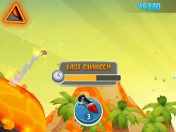Ski Safari 2 - Gameplay 4