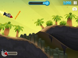 Ski Safari 2 - Gameplay 5