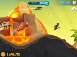 Ski Safari 2 - Gameplay 6