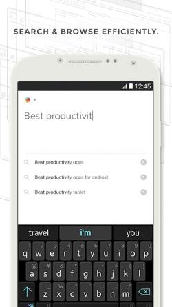 Tangram Productivity Browser (1)