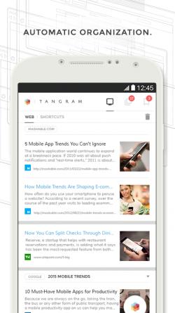 Tangram Productivity Browser (2)
