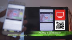 YouMap Cast Receiver - Chromecast Screen Mirroring 2