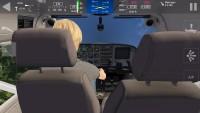 Aerofly 1 Flight Simulator - Cockpit View 2