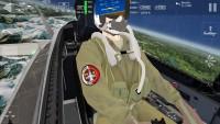 Aerofly 1 Flight Simulator - Cockpit View 3
