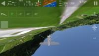 Aerofly 1 Flight Simulator - Crash and Burn