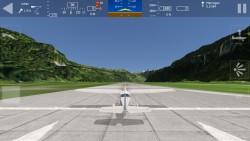 Aerofly 1 Flight Simulator - Gameplay 1