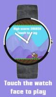 GameOn Watch Face 1