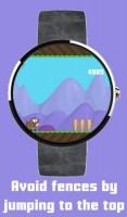 GameOn Watch Face 2