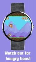 GameOn Watch Face 4