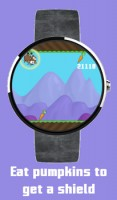 GameOn Watch Face 5