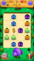 Juicy Blast Fruit Saga - Gameplay 5