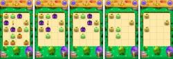 Juicy Blast Fruit Saga - How To Play