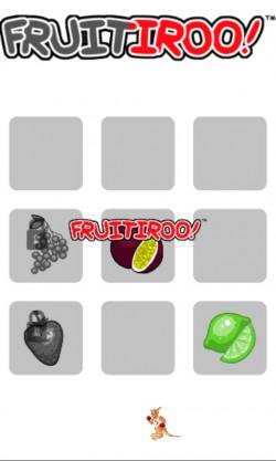 Pictureroo Memory Puzzle 2