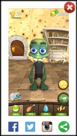 Pocket Zombie 3
