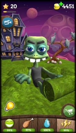 Pocket Zombie 6