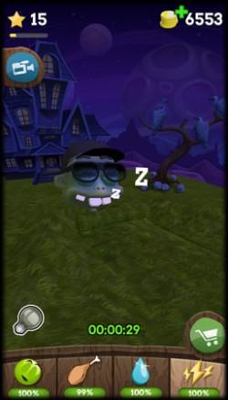 Pocket Zombie 7