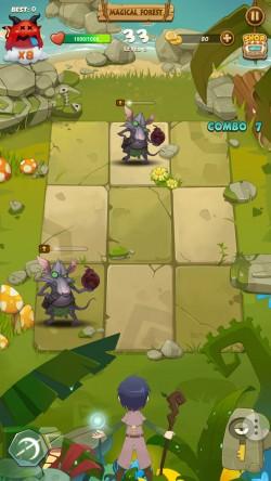Whack Magic - Gameplay 2