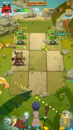 Whack Magic - Gameplay 3