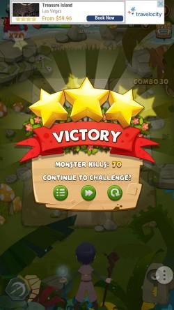 Whack Magic - Victory