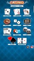 25-in-1 Casino and Sportsbook - Dashboard