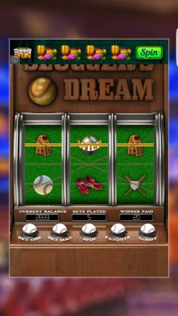 25-in-1 Casino and Sportsbook - Lucky Spin Slots