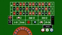 25-in-1 Casino and Sportsbook - Roulette
