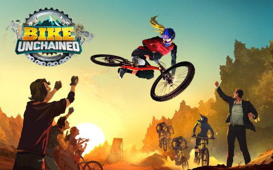 Bike Unchained – perform killer tricks, awesome freestyle action & insane stunts