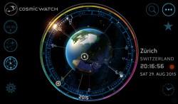 Cosmic Watch 3