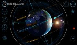Cosmic Watch 5