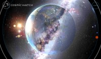 Cosmic Watch 8