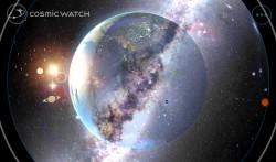 Cosmic Watch 8