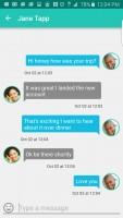 Family Orbit - Messenger