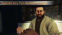 Heroes Reborn Enigma 2
