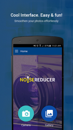 Photo Noise Reducer Pro 3