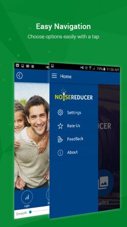 Photo Noise Reducer Pro 4