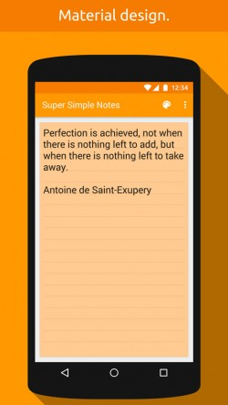 Super Simple Notes (2)