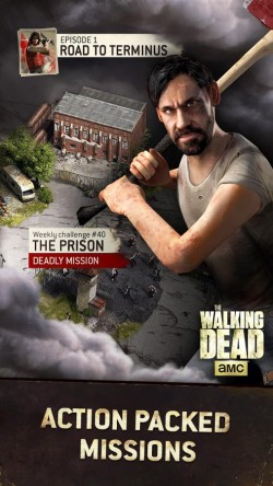 The Walking Dead No Mans Land 2