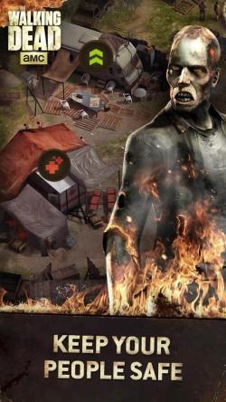 The Walking Dead No Mans Land 4