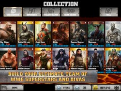 WWE Immortals 2