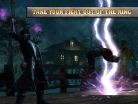 WWE Immortals 3