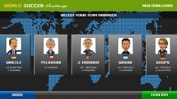 World Soccer Challenge 3