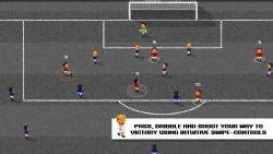 World Soccer Challenge 4